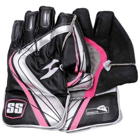 SS Aerolite Wicket Keeping Gloves