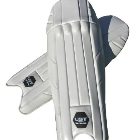UST Limited Edition Cricket Wicket Keeping Pads
