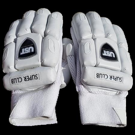 UST Super Club Cricket Batting Gloves