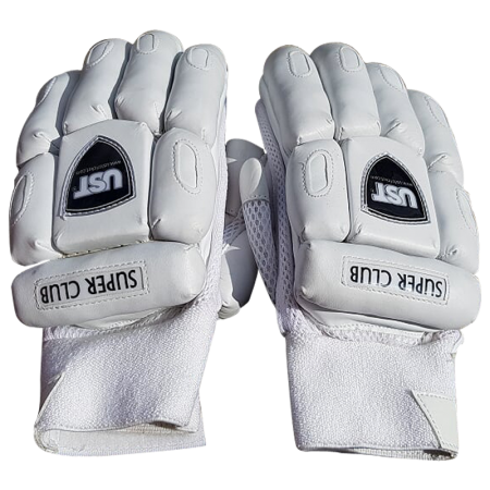 UST Super Club Cricket Batting Gloves