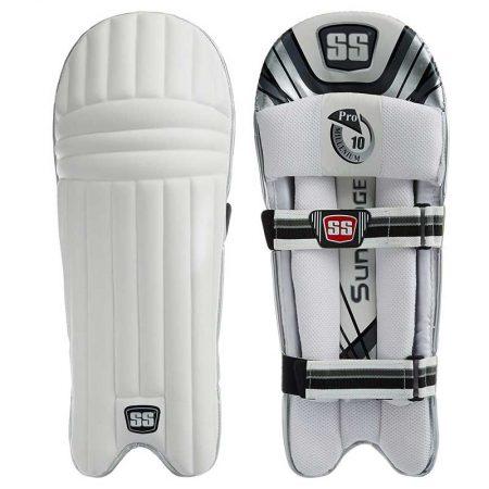 SS Millenium Pro Cricket Batting Pads