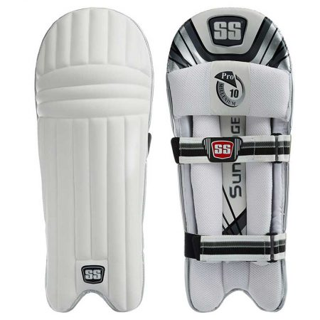 SS Millenium Pro Cricket Batting Pads