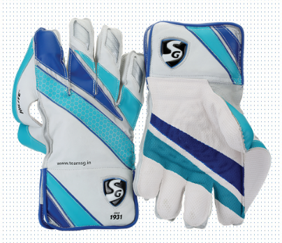 SG Hilite Cricket Wicket Keeping Gloves 2019