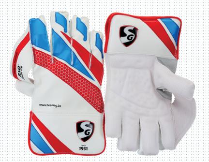 SG RSD PROLITE Cricket Wicket Keeping Gloves 2019
