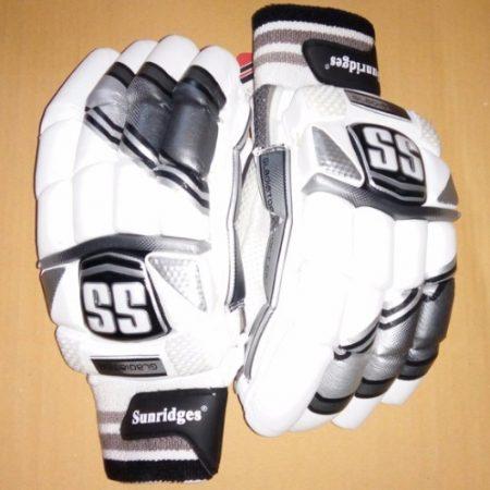 SS Surridge Gladiator Cricket Batting Gloves