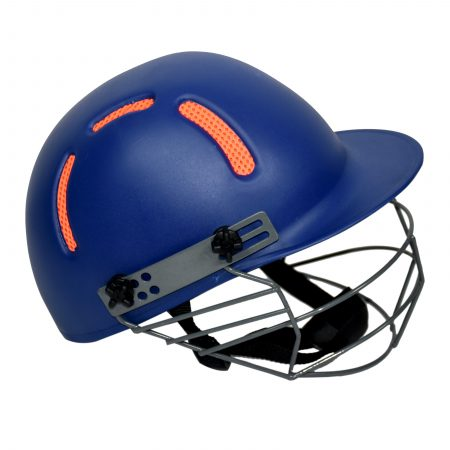 UST AIR Stainless Steel Cricket Helmet