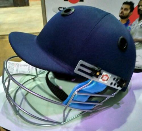 91f432bcb34 SS TON GUTSY Cricket Helmet - The AB Sports Equipment