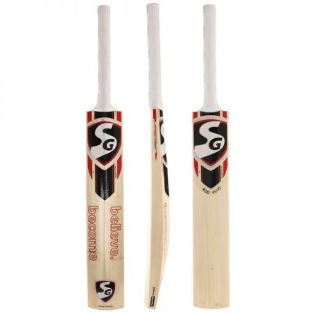 SG RSD Plus Cricket Bat