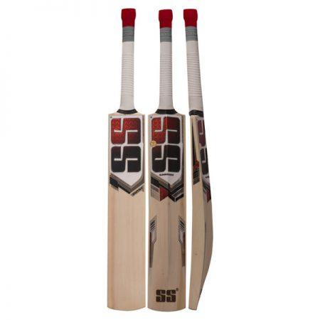 SS Gutsy Kashmir Willow Cricket Bat