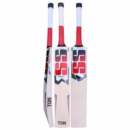 SS Master 7000 English Willow Cricket Bat