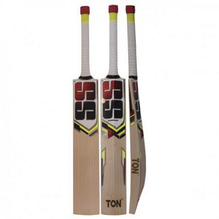 SS Professional English Willow Cricket Bat