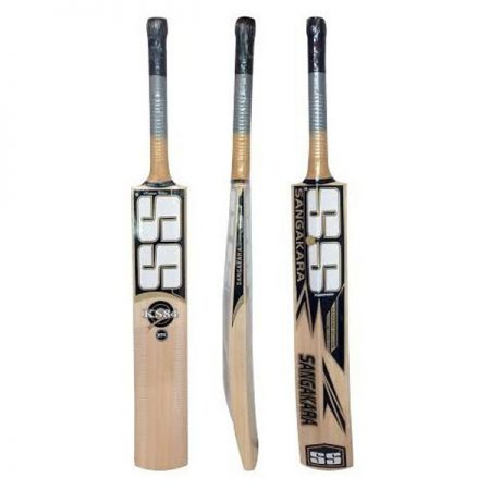 SS Sangakkara Kashmir Willow Cricket Bat