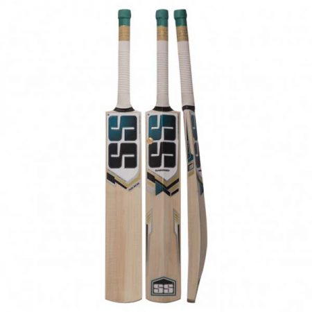 SS Yuvi 20/20 Kashmir Willow Cricket Bat