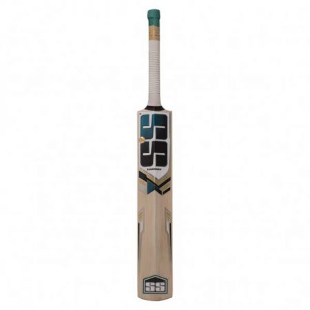 SS Yuvi 20/20 Kashmir Willow Cricket Bat