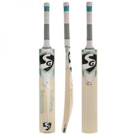 SG T45 Limited Edition Cricket Bat