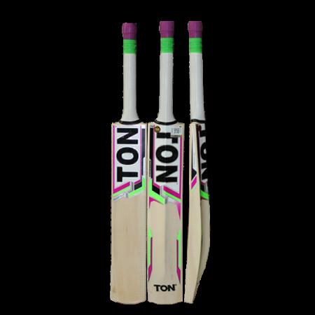 TON Power Plus English Willow Cricket Bat