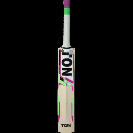 TON Power Plus Kashmir Willow Cricket Bat