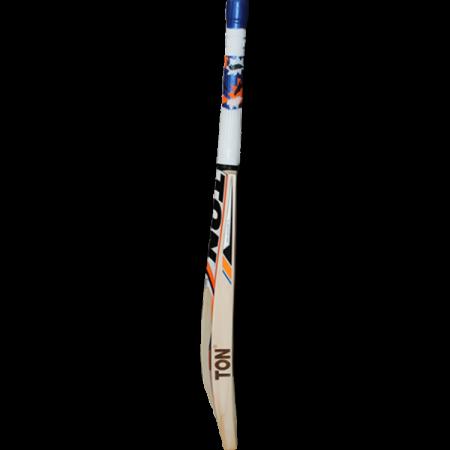 TON VERTU English Willow Cricket Bat