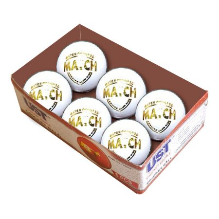 UST White Ball