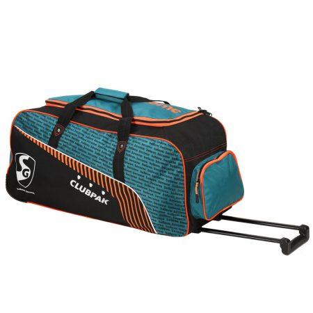 SG CLUBPAK Cricket Kit Bag