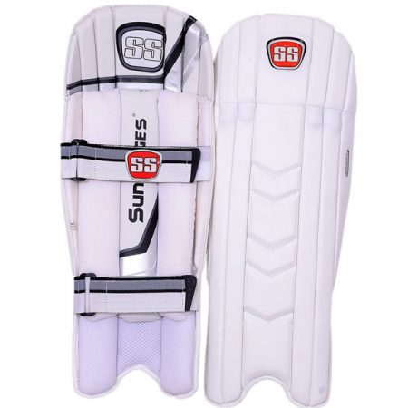 SS Professional Cricket Wicket Keeping Pads