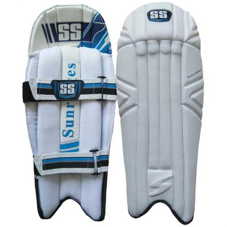 SS Player Series Cricket Wicket Keeping Pads