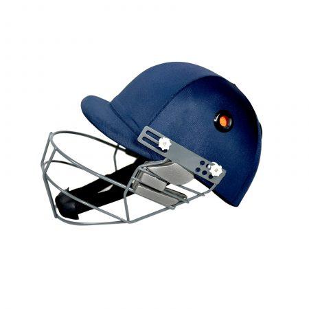 UST Eco Steel Cricket Helmet