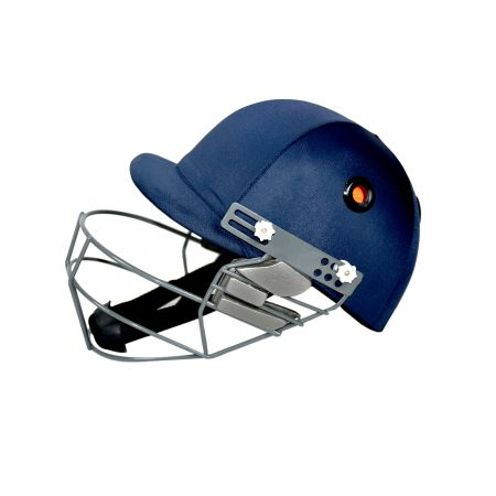 UST Eco Steel Cricket Helmet