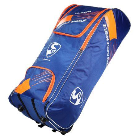 SG Players Duffle Cricket Kit Bag