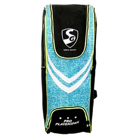 SG Pro Playerspak Cricket Kit Bag