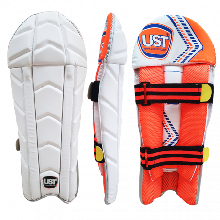 UST Player Series Cricket Wicket Keeping Pads