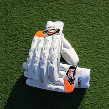 UST Millennium Pro Cricket Batting Gloves