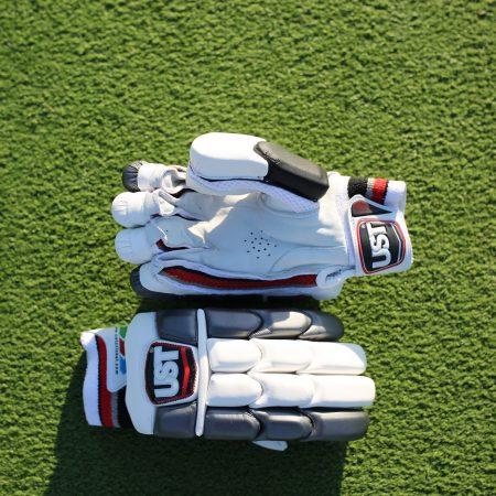 UST Millennium Cricket Batting Gloves