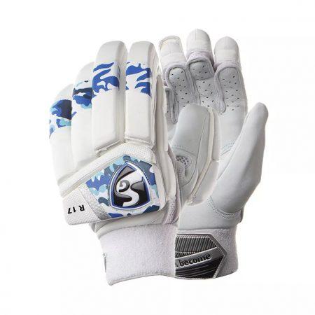 SG R-17 Cricket Batting Gloves