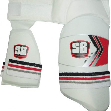 SS Aerolite Combo Thigh Guard