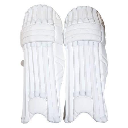 Plain Test Opener Style Cricket Batting Pads